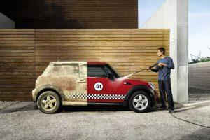 miglior idropulitrice per auto