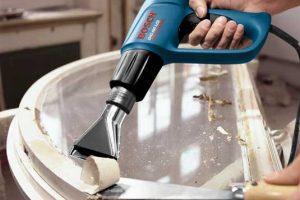 Guida ai migliori termosoffiatori Bosch – caratteristiche, prezzi e offerte online