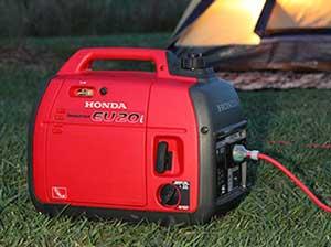 Generatore di corrente honda 4 modelli a confronto for Generatore honda usato
