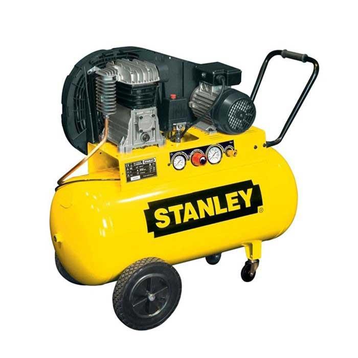miglior compressore lubrificato Stanley