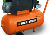 miglior compressore professionale black decker