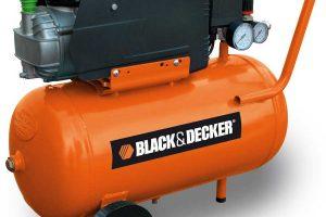 miglior compressore professionale black decker