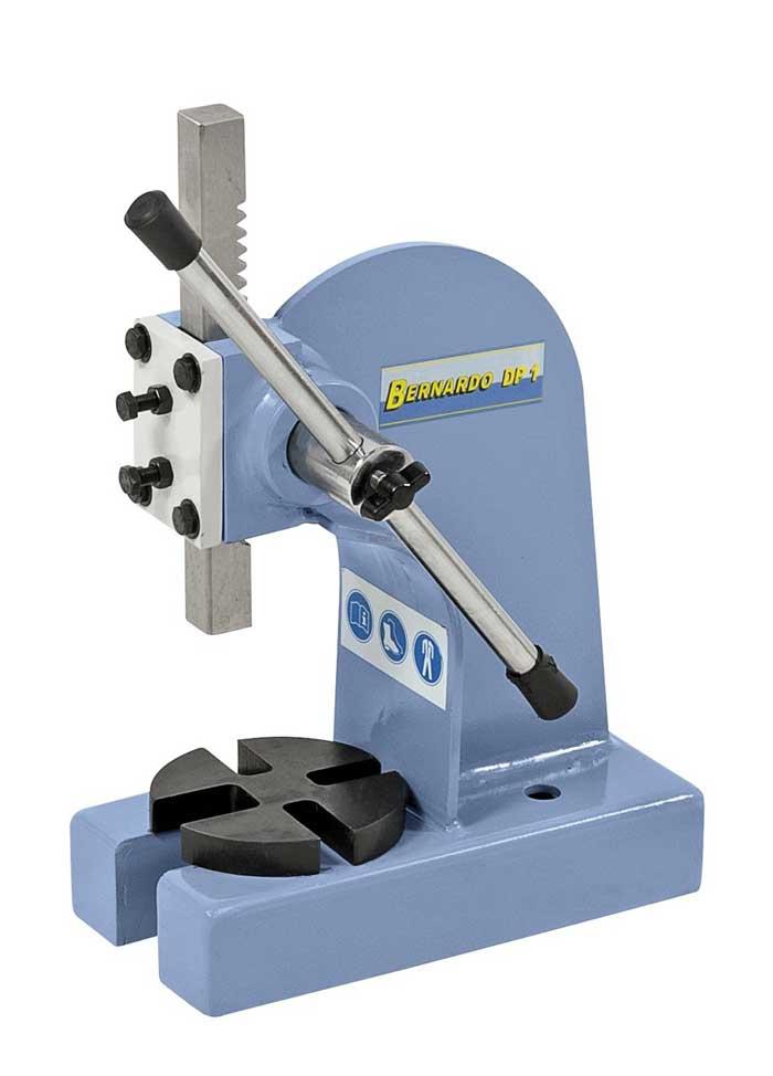 Cerchi una pressa a mano le migliori presse manuali da for Pressa fai da te