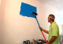 Rullo anti goccia per pitturare