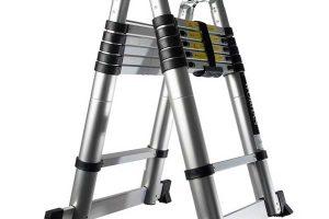 miglior scala telescopica
