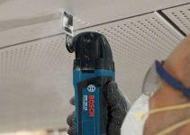 Bosch utensile multifunzione professionale