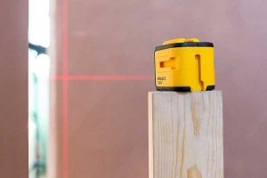 Livello laser professionale Stanley