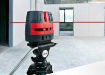 Livella laser professionale