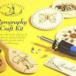 Pirografo Craft Kit