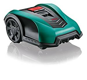 Robot tagliaerba Bosch Indego 350