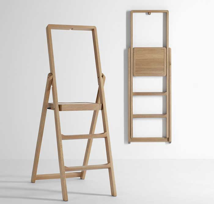 La miglior scaletta in legno prezzi recensioni e for Gradini in legno prezzi
