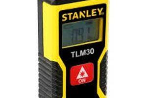 Distanziometro laser Stanley: Classifica top4 dei migliori modelli