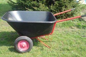 Carriola da giardinaggio migliore