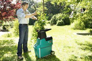 Biotrituratore elettrico: Guida all'acquisto con opinioni e prezzi dei migliori modelli
