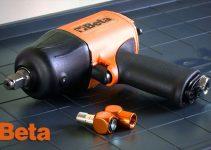 Pistola pneumatica Beta professionale