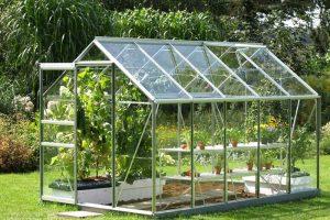 Miglior serra da giardino