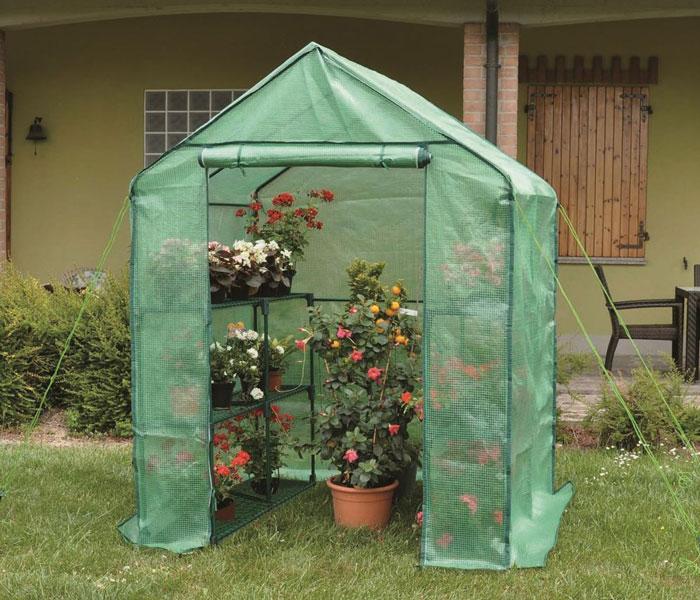 Miglior serra per piante: Consigli utili e guida all\'acquisto ...