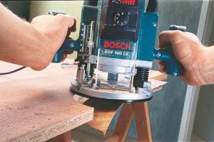 Fresatrice per legno: Guida all'uso e all'acquisto dei migliori modelli