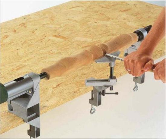 Miglior tornio per legno marche modelli e prezzi for Tornio per legno einhell