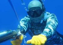 Maschera da pesca sub migliore