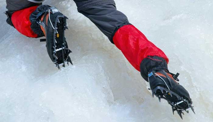 Ramponi da ghiaccio migliori