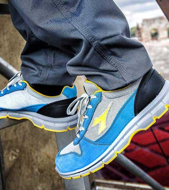 Diadora scarpe antinfortunistiche
