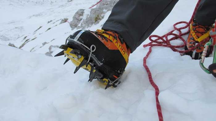 Ramponi da ghiaccio Grivel