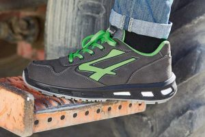 Migliori scarpe antinfortunistiche U power