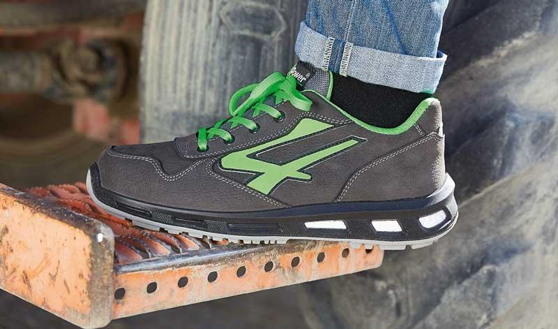 Migliori scarpe antinfortunistiche Upower