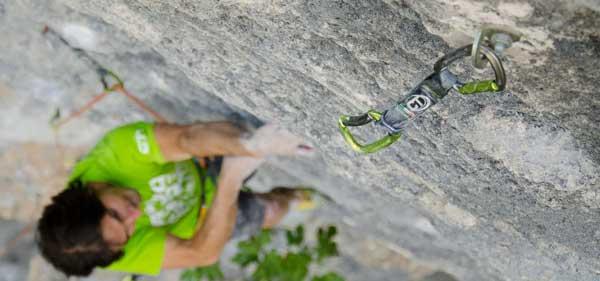 Rinvii da arrampicata migliori