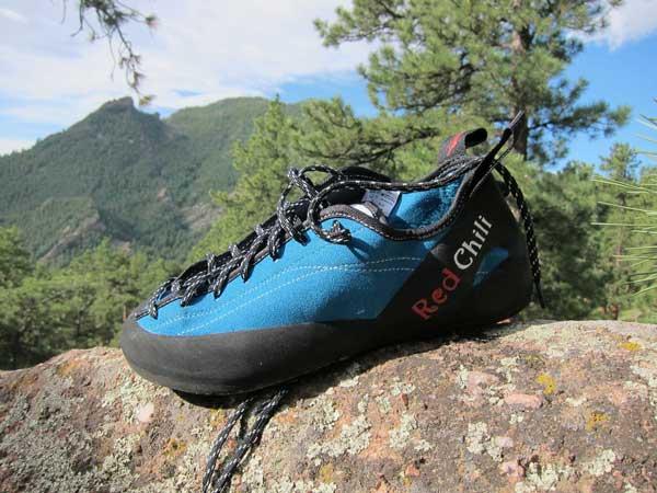 Scarpe da arrampicata Red Chili Durango