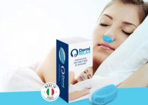 DormiRelax Dilatatore nasale Antirussamento
