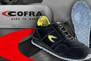 Migliori scarpe antinfortunistiche Cofra