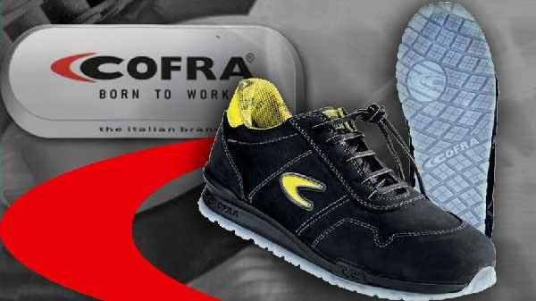 meet 6e9ab 2dcb0 Migliori scarpe antinfortunistiche Cofra