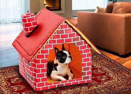 Cuccia per cani da interno e da esterno i migliori - Cuccia per cani interno ...