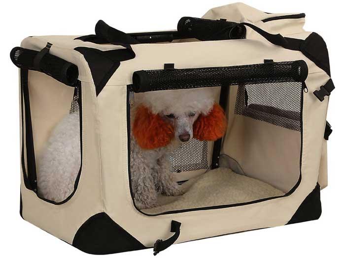 rechercher le dernier à vendre nouveaux produits pour Trasportino per cani di taglia grande, media o piccola? I ...