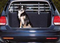 griglia divisoria per cani