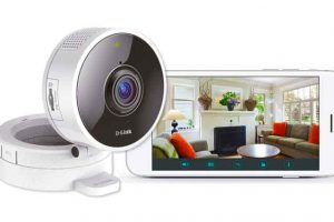 Miglior telecamera di sorveglianza D'Link