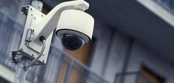telecamere ip da esterno