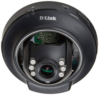 telecamera ip migliore D-Link DCS-7110