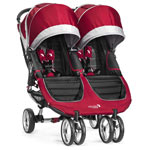 Passeggino gemellare Baby Jogger