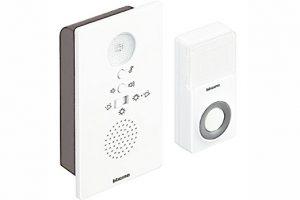 Campanello wireless Bticino