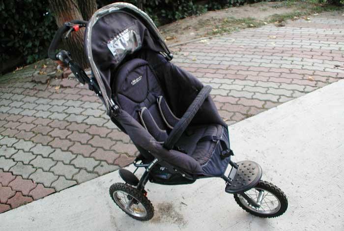 low cost 1b266 c105c Passeggino leggero a 3 ruote