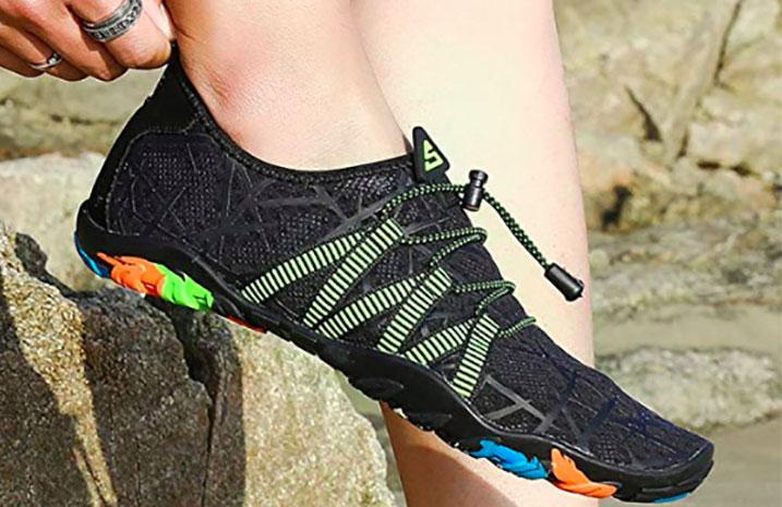 Migliori scarpe da scoglio