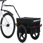 Rimorchio per bici Didio Sport