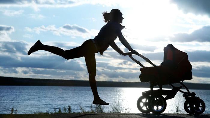 Miglior passeggino economico per bambini