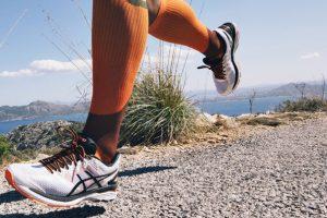 Scarpe per iperpronatori e piedi piatti