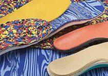 Solette per piedi piatti e iperpronati