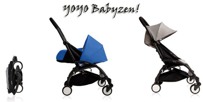 Passeggini Babyzen Yoyo