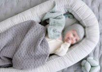 Riduttore per lettino da neonato